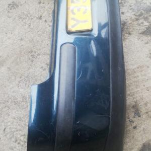 Bara spate VW Golf 4 scurt -verde (M00098)