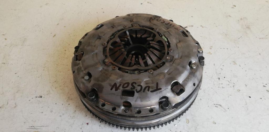Kit ambreiaj Hyundai Tucson (M00084)