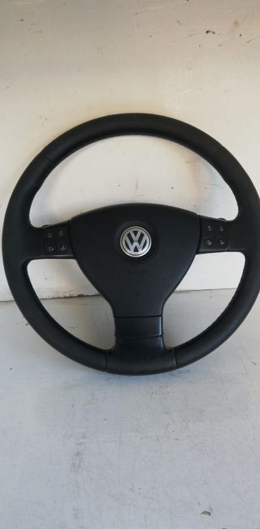 Volan cu airbag ?i comenzi VW Passat B6 (M00097)