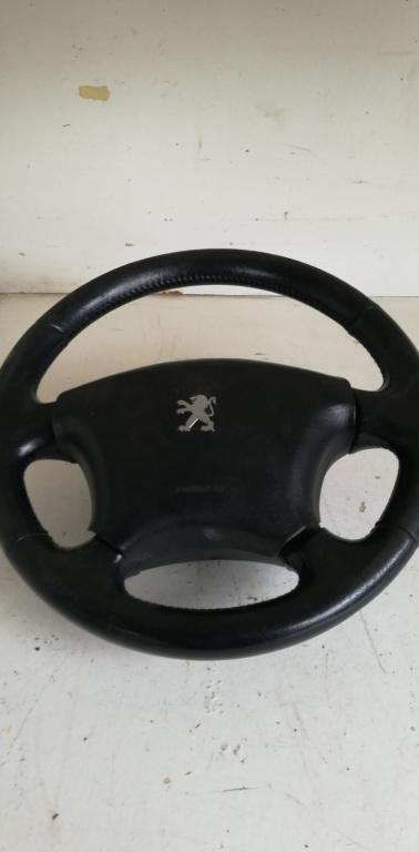 Volan cu airbag Peugeot 307 (M00067)