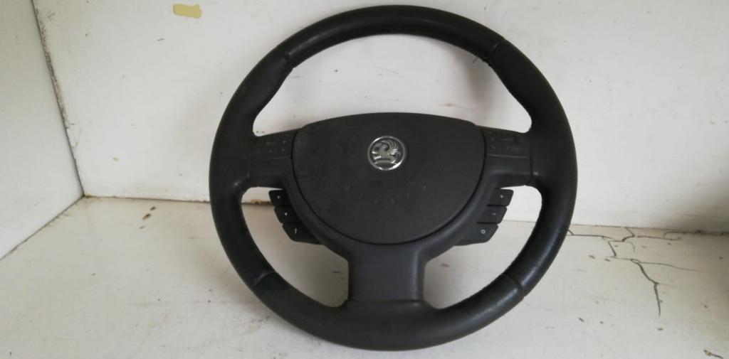 Volan cu comenzi si airbag Opel Corsa C (M00065)
