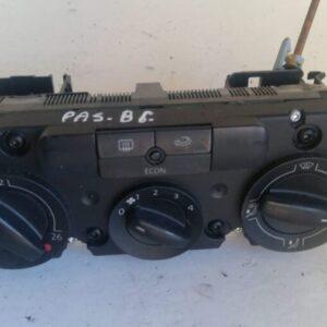Butoane caldura cu AC VW Passat B6 (M00204)