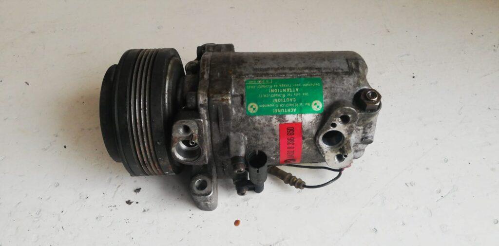 Compresor clima Bmw E 46 136 cP (M00163)