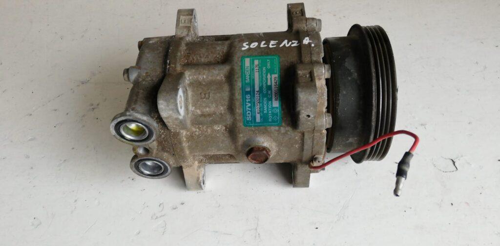 Compresor clima Dacia Solenza cod 8200116429 (M00255)