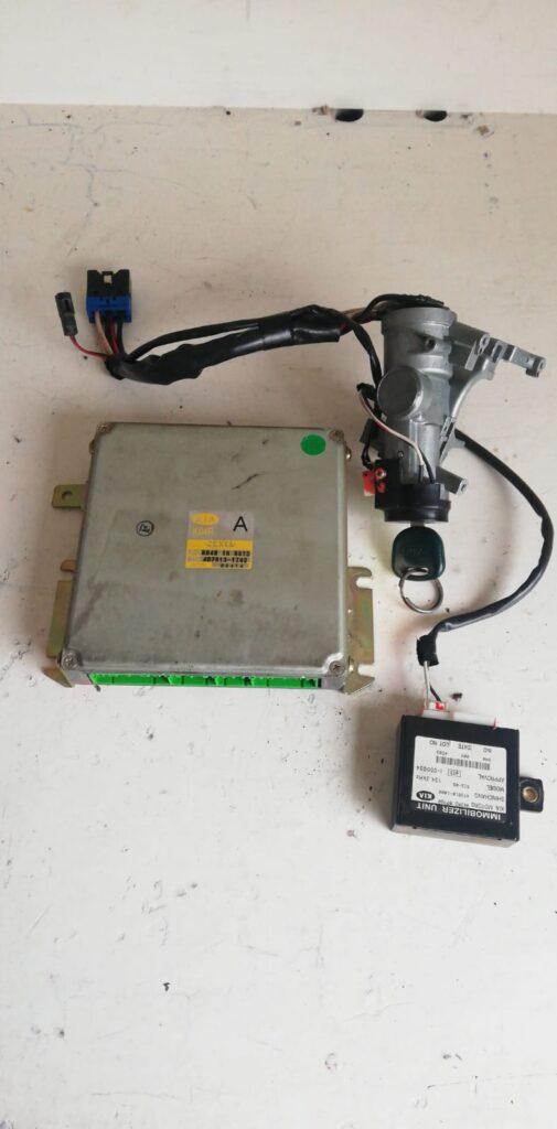 Kit pornire Kia Sportage 2.0 Diesel (M00167)