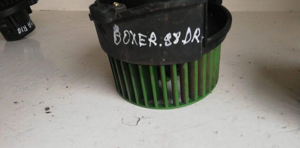 Ventilator habitaclu Peugeot Boxer (M00225)