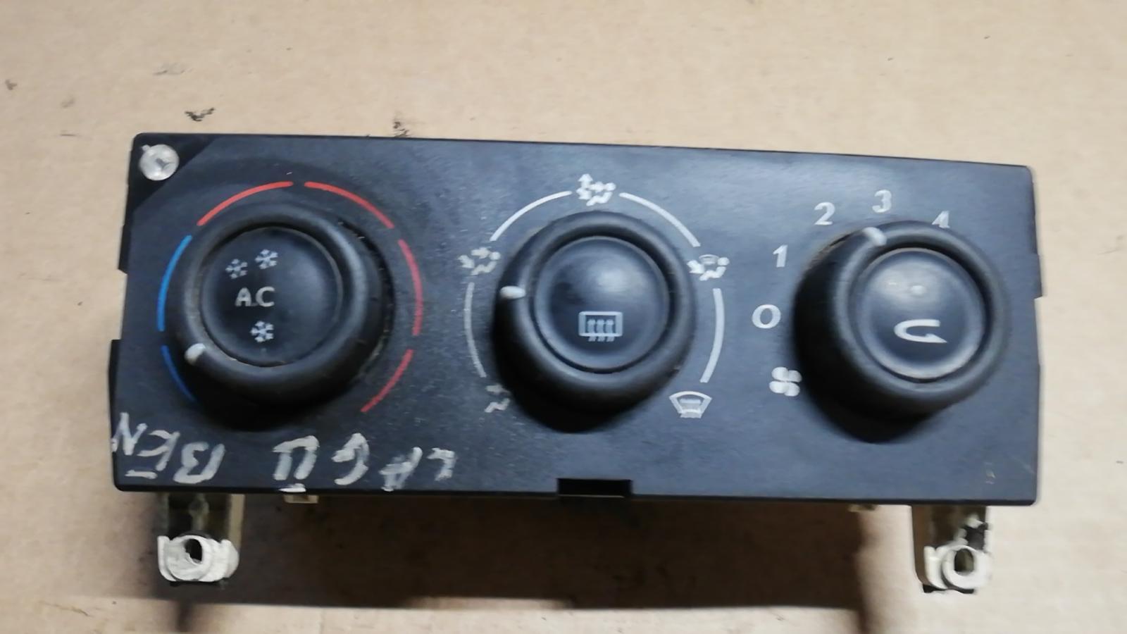 Butoane c?ldura cu AC Renault Laguna 2  (M00448)