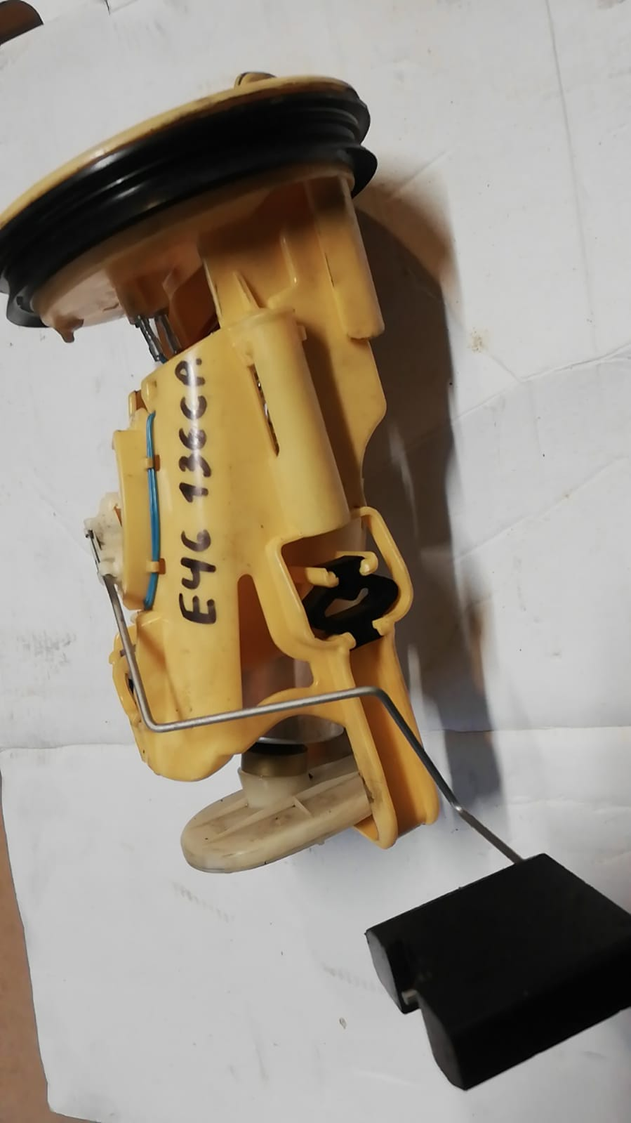Pompa motorina BMW E46 136 CP  (M00466)