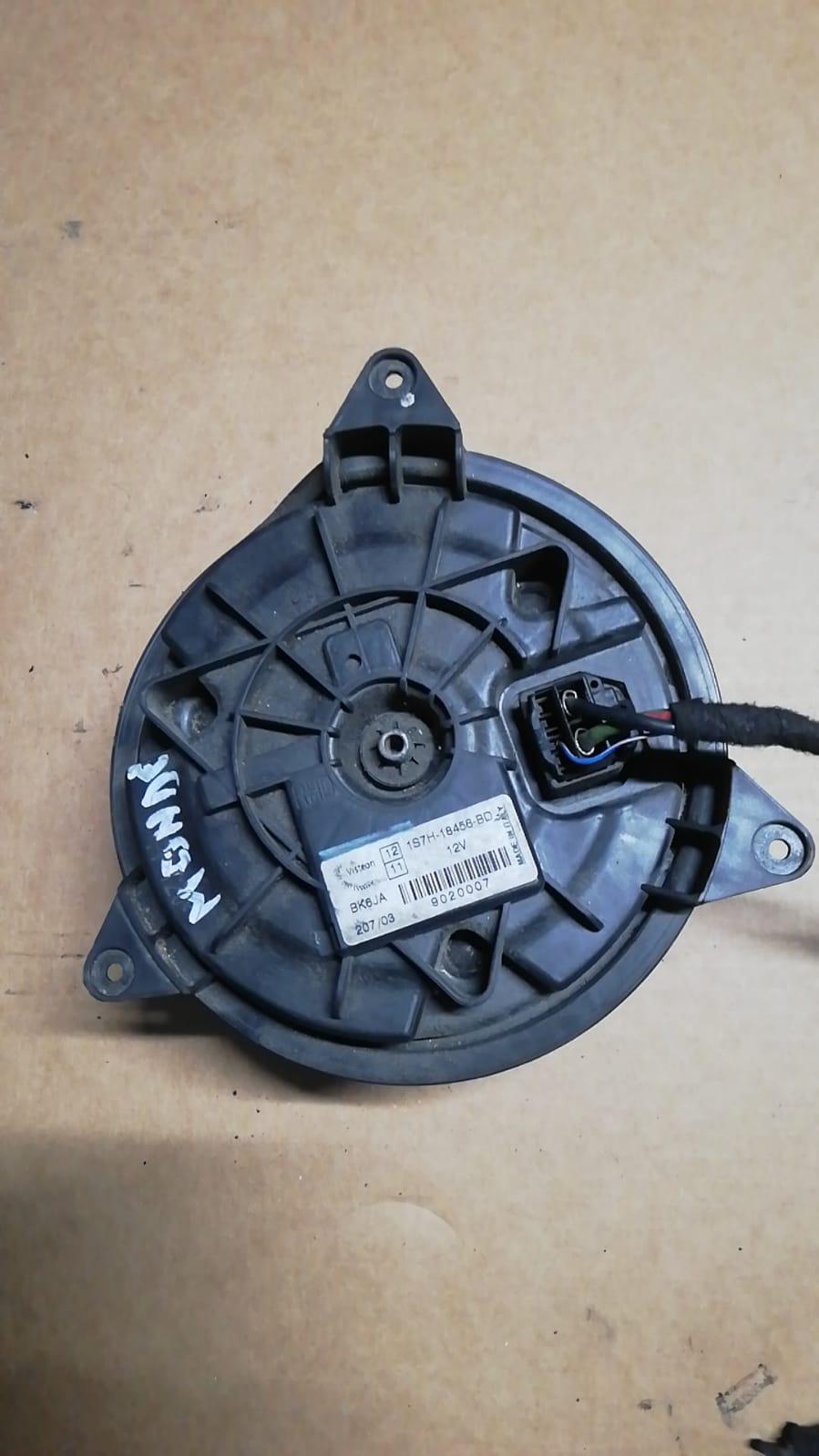 Ventilator habitaclu Ford Mondeo MK3 cod 1S7H18456 BD (M00475)