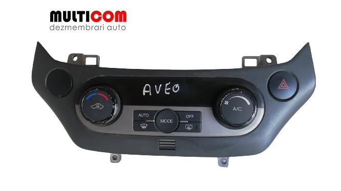 Climatronic Chevrolet Aveo