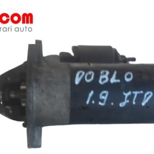 Electromotor Fiat Doblo 1.9 JTD
