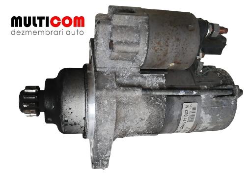 Electromotor VW Touran 2.0 TDI cod 02M 911 023 N