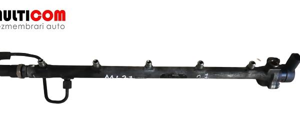 Rampa injectoare cu senzori Mercedes ML 2.7
