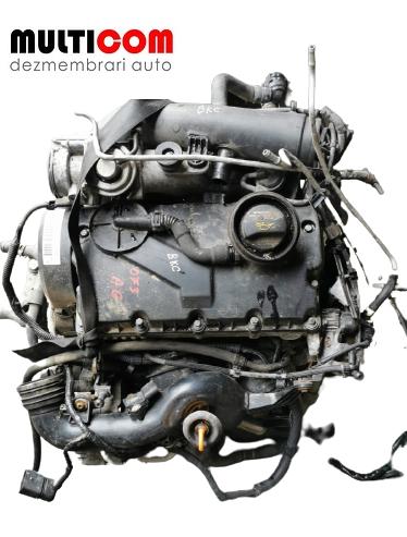 Motor BKC 1.9 TDI VW /AUDI
