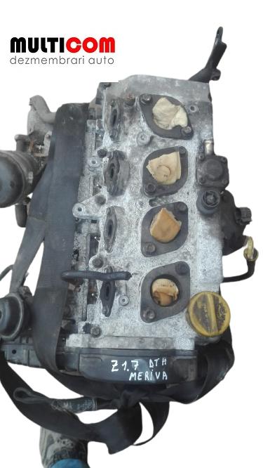 Motor Opel Meriva 1.7 DTH