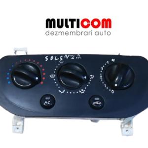Butoane caldură Dacia Solenza cu butoane AC si recirculare