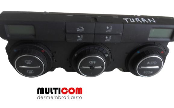 Climatronic VW Touran