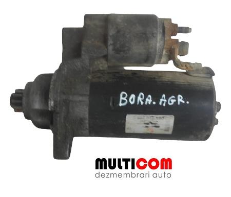Electromotor VW Bora AGR