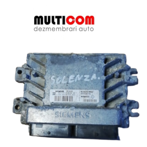 ECU / Calculator motor Dacia Solenza cod 8200323863