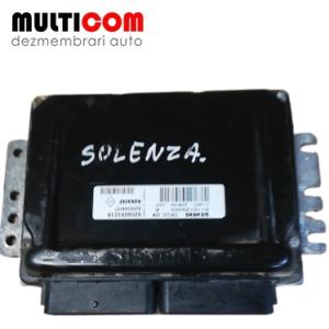 ECU / Calculator motor Dacia Solenza cod 8200251219