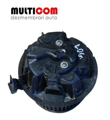 Ventilator habitaclu Dacia Logan