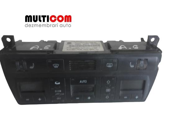 Panou comanda climatizare Audi A6 cod 4B0820043AF