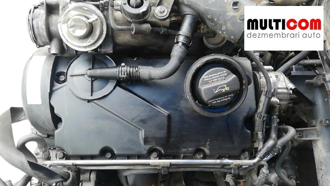 Motor VW Golf 4 1.9 TDI cod AXR