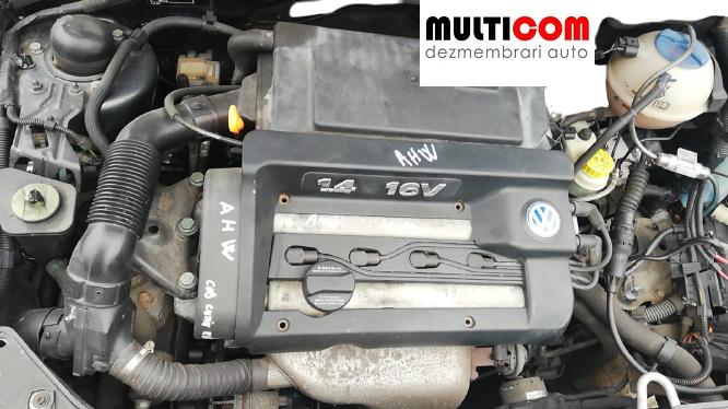 Motor VW Polo 1.6 16V cod AHW