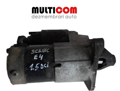 Electromotor Renault Scenic 1.5 DCI