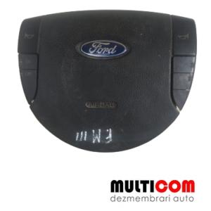 Airbag volan cu comenzi Ford Mondeo MK3