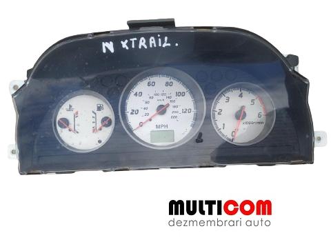 Ceasuri bord Nissan X TRAIL Gb