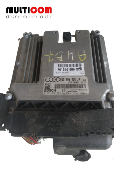 ECU / Calculator motor Audi A4 B cod 03G906016JA