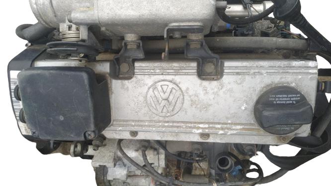 Motor VW Golf 3 cod AGG 078187