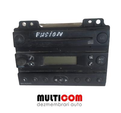 Radio cd Ford Fusion