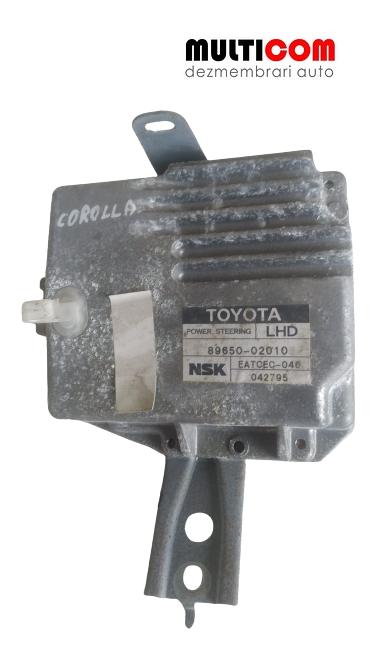 Calculator servodirectie Toyota Corolla cod8965002010