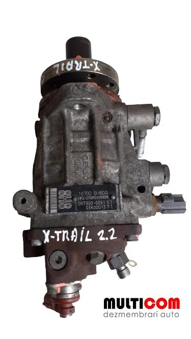 Pompa inalta Nissan X-Trail 2.2 cod 167008H80A