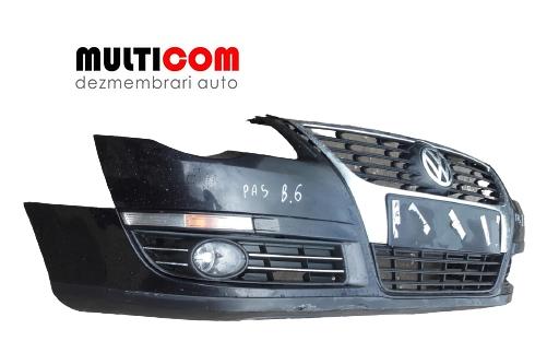 Bara fata VW Passat B6